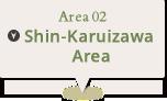Shin-Karuizawa Area