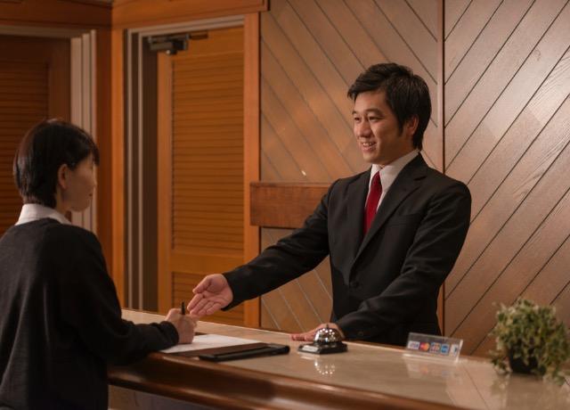 ホテル運営・管理事業